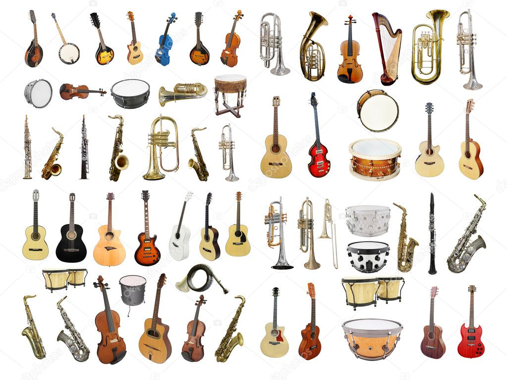 Memorable Instruments – This Week @ MISTER DISC