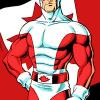Captain Canuck – Morin St. Media Presents…